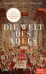 Cover-Bild Die Welt des Adels