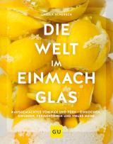 Cover-Bild Die Welt im Einmachglas