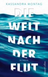 Cover-Bild Die Welt nach der Flut