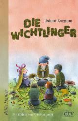 Cover-Bild Die Wichtlinger