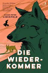 Cover-Bild Die Wiederkommer