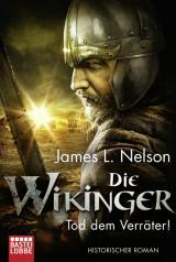 Cover-Bild Die Wikinger - Tod dem Verräter!