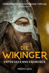 Cover-Bild Die Wikinger