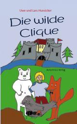 Cover-Bild Die wilde Clique