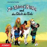 Cover-Bild Die wilden Hühner und das Glück der Erde