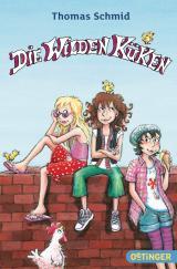 Cover-Bild Die Wilden Küken