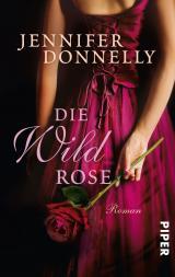 Cover-Bild Die Wildrose