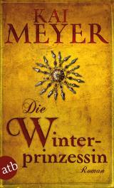 Cover-Bild Die Winterprinzessin