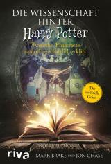 Cover-Bild Die Wissenschaft hinter Harry Potter