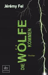 Cover-Bild Die Wölfe kommen
