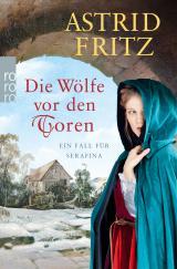 Cover-Bild Die Wölfe vor den Toren