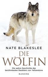 Cover-Bild Die Wölfin
