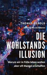 Cover-Bild Die Wohlstandsillusion