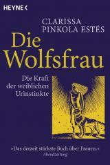 Cover-Bild Die Wolfsfrau