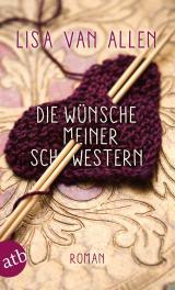 Cover-Bild Die Wünsche meiner Schwestern