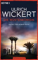 Cover-Bild Die Wüstenkönigin