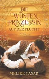 Cover-Bild Die Wüstenprinzessin