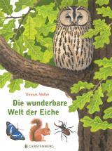 Cover-Bild Die wunderbare Welt der Eiche