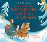 Cover-Bild Die wundersame Winterreise der Selma Larsson