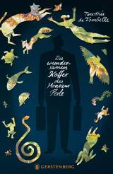 Cover-Bild Die wundersamen Koffer des Monsieur Perle