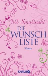 Cover-Bild Die Wunschliste