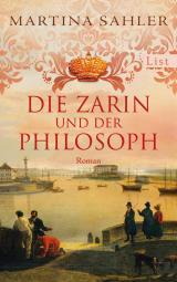 Cover-Bild Die Zarin und der Philosoph