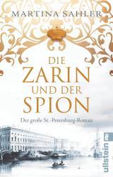 Cover-Bild Die Zarin und der Spion