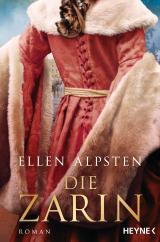 Cover-Bild Die Zarin