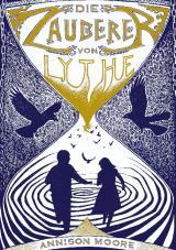 Cover-Bild Die Zauberer von Lythe