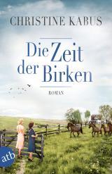 Cover-Bild Die Zeit der Birken