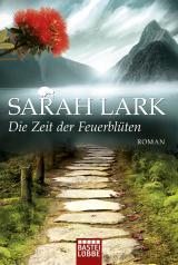 Cover-Bild Die Zeit der Feuerblüten