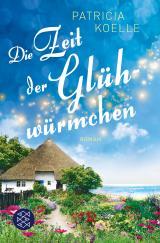 Cover-Bild Die Zeit der Glühwürmchen