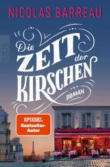 Cover-Bild Die Zeit der Kirschen