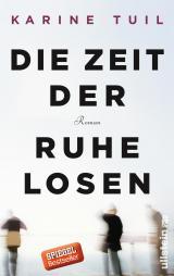 Cover-Bild Die Zeit der Ruhelosen