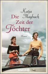 Cover-Bild Die Zeit der Töchter