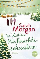 Cover-Bild Die Zeit der Weihnachtsschwestern