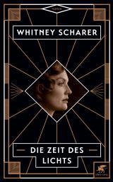 Cover-Bild Die Zeit des Lichts