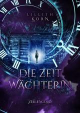 Cover-Bild Die Zeitwächterin