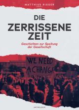 Cover-Bild Die zerrissene Zeit