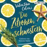 Cover-Bild Die Zitronenschwestern