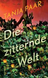 Cover-Bild Die zitternde Welt