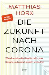 Cover-Bild Die Zukunft nach Corona