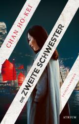 Cover-Bild Die zweite Schwester