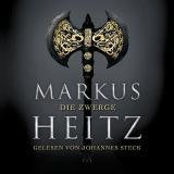 Cover-Bild Die Zwerge (Die Zwerge 1)