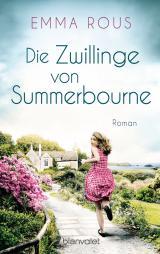Cover-Bild Die Zwillinge von Summerbourne