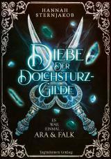 Cover-Bild Diebe der Dolchsturzgilde