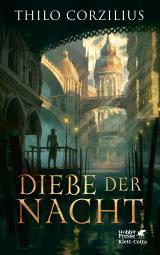 Cover-Bild Diebe der Nacht