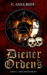 Cover-Bild Diener des Ordens