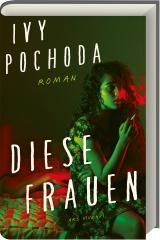Cover-Bild Diese Frauen
