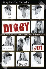 Cover-Bild Digby #01
